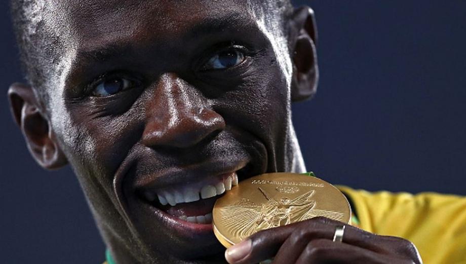 Río 2016: atletas y sus gestos elocuentes al recibir medallas