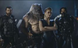 Los 'Avengers rusos' estrenan un nuevo tráiler en YouTube