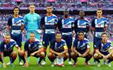 Tokio 2020: ¿Gran Bretaña presentará una selección de fútbol?