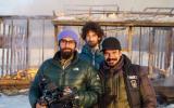 """""""Frontera Azul"""": mira el teaser oficial del nuevo filme peruano"""
