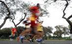 Este domingo se realizará la Media Maratón de Lima [MAPA]