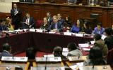 Com. de Presupuesto aprobó medidas para reducir déficit fiscal