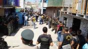Callao: amplían por sexta vez el estado de emergencia