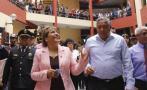 Áncash: alcaldesa absuelta por corrupción retoma funciones