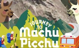 Snapchat promocionó Machu Picchu ante millones de usuarios