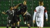 Guerrero: Flamengo cayó 4-2 ante Figueirense en Sudamericana