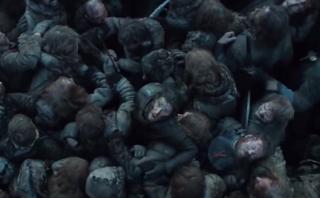 Game of Thrones: escena plasmó el mayor miedo de Kit Harington