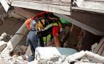 Italia: Réplica de 4,3 grados causa más derrumbes en Amatrice