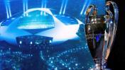 Sorteo Champions League EN VIVO: hoy se conocen los grupos