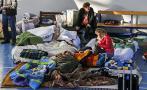 Terremoto en Italia: Amatrice un día después de la devastación
