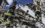 Terremoto en Italia: Cifra de muertos sube a más de 280