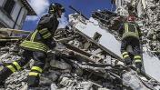 Terremoto en Italia: Los fallecidos son más de 240 [EN VIVO]