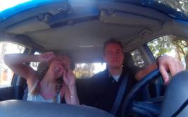 YouTube: estas son las locas aventuras de un conductor de Uber