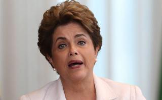 Brasil: Cuatro claves para entender el juicio contra Dilma
