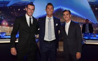 Mejor Jugador de Europa: espectacular video de los candidatos