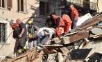 Terremoto en Italia: No se pueden descartar víctimas peruanas