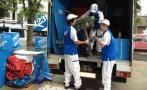 YouTube: conoce la eficiencia de estos trabajadores de mudanza