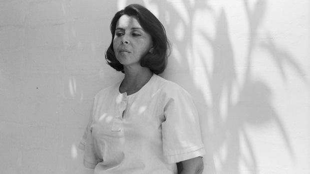 Recorrimos muestra en homenaje a Blanca Varela