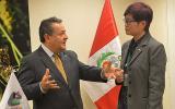Malasia ve potencial en productos orgánicos de la selva peruana