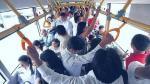 Metropolitano: otras peleas en buses y estaciones [VIDEOS] - Noticias de noticiero 90 segundos