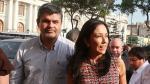 Gastañaduí denuncia penalmente a fiscal y juez del caso Nadine - Noticias de santiago gastanadui