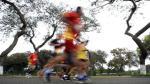Este domingo se realizará la Media Maratón de Lima [MAPA] - Noticias de miraflores