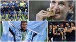 Río 2016: las medallas y las decepciones de Argentina - Noticias de nadal