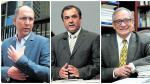 Tres economistas debaten sobre la política fiscal del país - Noticias de jorge gonzalez izquierdo