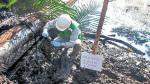 Loreto: comunidad afectada pide que Petro-Perú explique derrame - Noticias de empresas petroleras