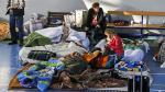 Terremoto en Italia: Amatrice un día después de la devastación - Noticias de san camilo