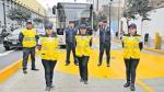 Metropolitano: cada mes 2 empleados de estaciones son agredidos - Noticias de jesus heredia