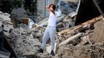 """Italia: """"En mi pueblo murieron 200 y los conocía a todos"""" - Noticias de frases"""