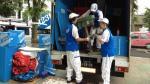 YouTube: conoce la eficiencia de estos trabajadores de mudanza - Noticias de japón