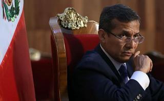 Plantean crear dos comisiones para investigar gestión de Humala