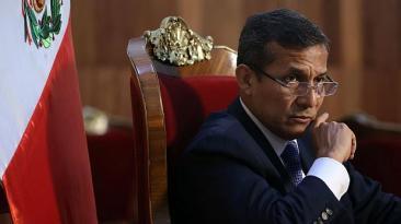 Plantean crear dos comisiones para investigar a Humala