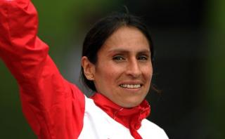 """""""El gran show"""": Deportista Gladys Tejeda bailará en El Desafío"""