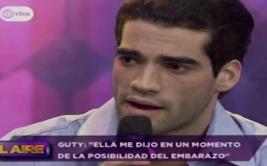 Guty Carrera se defiende y muestra pruebas contra Alejandra