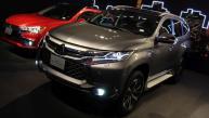 Pusimos a prueba la nueva Mitsubishi Montero Sport [FOTOS]