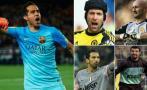 Los arqueros más caros de la historia del fútbol [FOTOS]