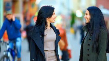 ¿Amistad o costumbre? Cinco razones para olvidar a esa amiga