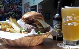 Los 7 mejores bares de Lima para beber cervezas artesanales