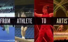 Conoce a los atletas olímpicos que son artistas de circo