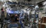 La NASA empleará microbios para reparar su tecnología espacial