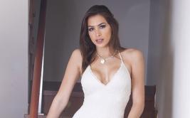 Milett Figueroa: hermano aclara rumores sobre salud de modelo