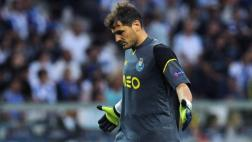 Lopetegui, nuevo técnico de España, no convocó a Iker Casillas