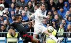 Real Madrid vs. Celta de Vigo: se miden en el Santiago Bernabéu