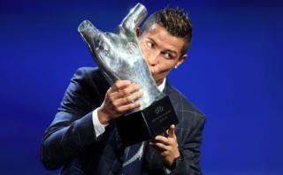 Cristiano Ronaldo le respondió a Piqué luego de irónico tuit