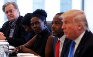 Director de campaña de Trump fue acusado por violencia conyugal
