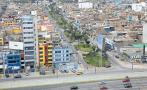 La Victoria: vecinos de Balconcillo en contra de viaducto