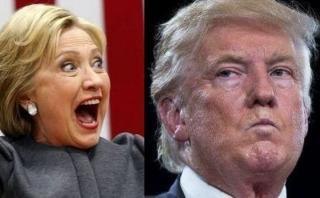 Clinton se burla de promesas de Trump hacia los afroamericanos